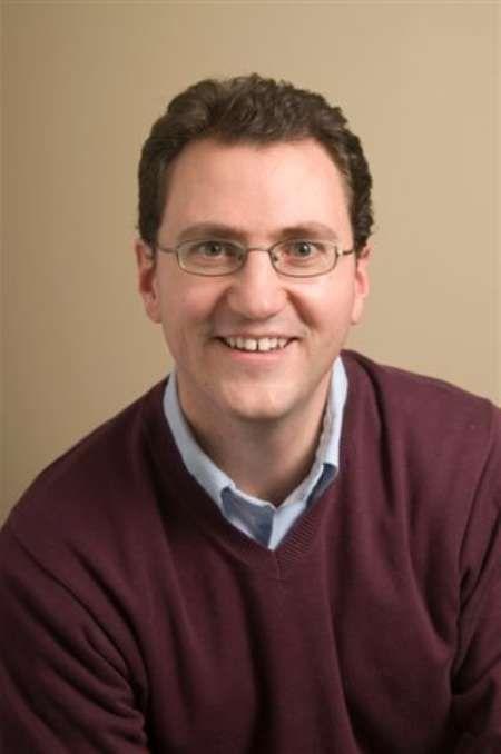 Andrew Amrhein