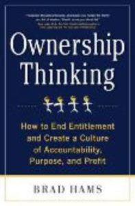 Ownership Thinking Book