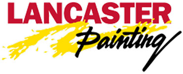 Landcaster painting logo