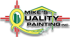 Mikes quality logo