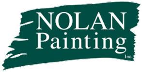 Nolan Painting logo