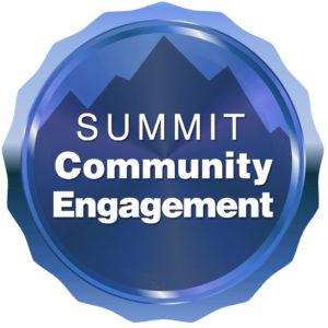 community engagement certification