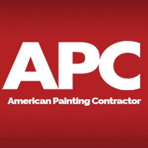 American Painting Contractor Logo