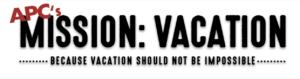 Mission Vacation Logo